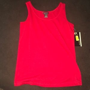 😍😍😍MULTIPLES BRAND RED HIGH END TANK TOP😍😍😍